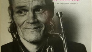Chet Baker The Last Great Concert