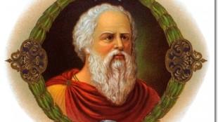 Socrates: a good 5 cent cigar