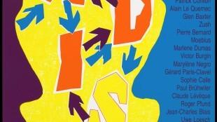 Affiche 16. Mezinárodni Bienále Grafického Designu Brno 1994