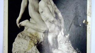 Auguste Rodin - L'éternelle idole
