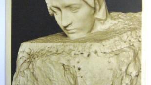 Auguste Rodin - Le pensée
