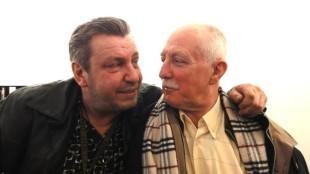 Broodje - Rob Scholte met Woody van Amen