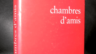 Catalogus Chambres d'Amis