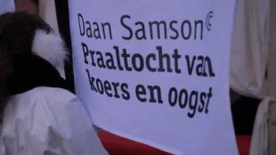 Daan Samson - Praaltocht van koers en oogst
