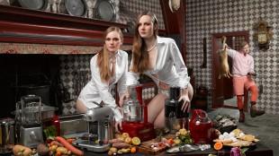 Daan Samson - Vanitas 2013 : Het Nieuwe Pronken