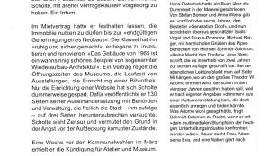 Dorothee Baer-Bogenschütz - Informationsdienst Kunst 3