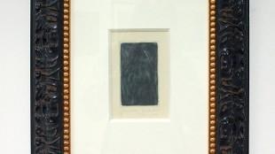 Erich Wichmann - Mezzotint