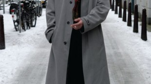 Frank Starik (foto Eva Coolen)