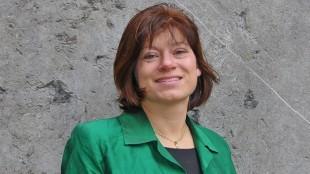 Jacqueline van Dongen