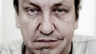 Job Boersma - Portret van Rob Scholte