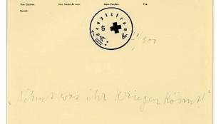 Joseph Beuys - Nehmt was ihr kriegen könnt! (1)