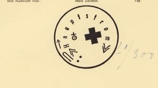 Joseph Beuys - Nehmt was ihr kriegen könnt! (5)