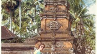 Kerstmis op Bali