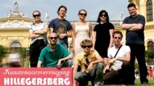 KunstenaarsverenigingHILLEGERSBERG