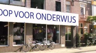 Locatie Kringloop Sluisdijkstraat 135 Den Helder
