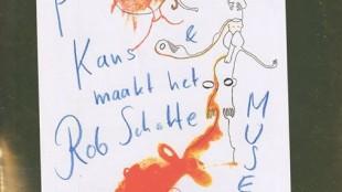 Moritz Ebinger - Pakt deze kans & maakt het Rob Scholte Museum