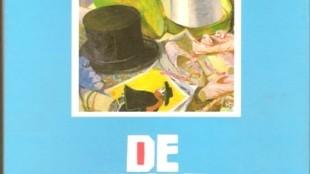 Nicolaas Wijnberg - De twee hoeden