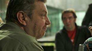 Peer Retera - Rob Scholte met René Daniëls