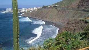 Punta del Hidalgo Tenerife