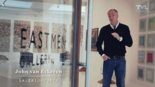ROB SCHOLTE @ EASTMEN GALLERY HASSELT BELGIUM presented by John van Eckeren