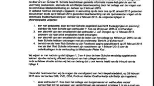 Raadsinformatiebrief RI15.0032 met informatie ten behoeve van de raadsvergadering maart 2015 (1)