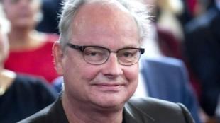 René Gude (Foto ANP)