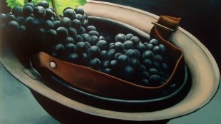 Rob Scholte - Grapes of wrath