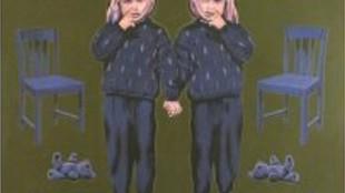 Rob Scholte - Spiegelende tweeling