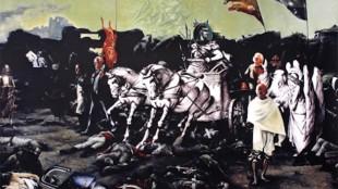 Rob Scholte - Vrede van Munster