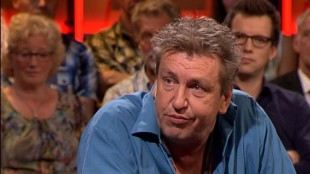 Rob Scholte in DWDD