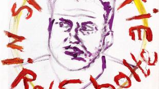 Robbert van der Zee - Inspiratie Rob Scholte