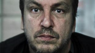 Sjoerd Venema - Portret van Rob Scholte