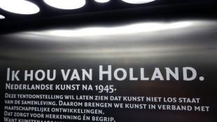 Stedelijk Museum Schiedam - Ik hou van Holland