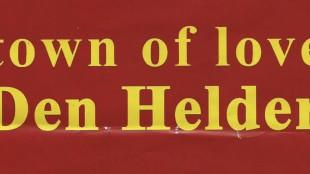 Volker Hildebrandt - town of love Den Helder