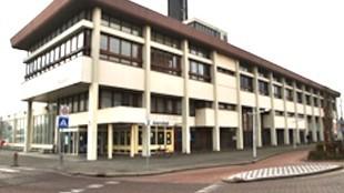 Voormaling Postkantoor Den Helder, thans Rob Scholte Museum