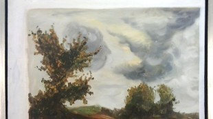 Bart Domburg - Panel