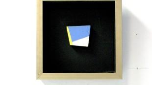 J. C. J. van der Heijden - Miniatuur