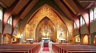 Kerk in Lauradorp