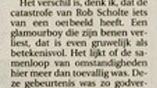Leidsch Dagblad | 3 december 1994 | pagina 19  (19/40)