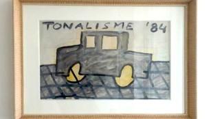 Maarten Ploeg - Tonalisme '84