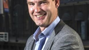 Pieter Kos (foto Peter van Aalst)