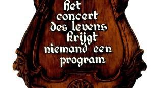 Rob Scholte - Van het concert des levens