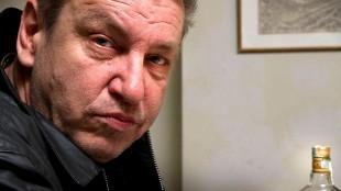 Robbert Frank Hagens - Portret van Rob Scholte