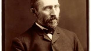 Victor Morin - Vincent van Gogh
