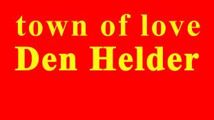 Volker Hildebrandt - Town of love Den Helder (1)