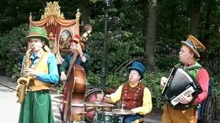 Efteling Muzikanten (1)