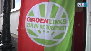 Groen Links -Zin in de toekomst