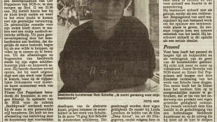 Leidse Courant | 22 juni 1987 | pagina 9  (9:16)
