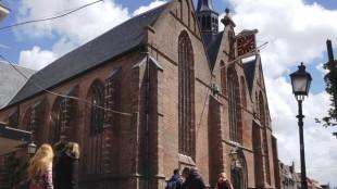 Noorderkerk te Hoorn
