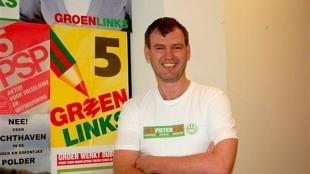 Pieter Kos (Groen Links)